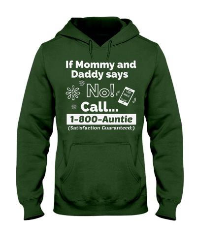Call 1-800-Auntie