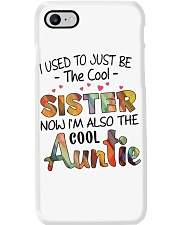 Cool Auntie Phone Case thumbnail