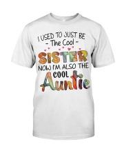 Cool Auntie Premium Fit Mens Tee thumbnail