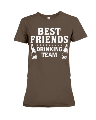 Best Friends Drinking Team