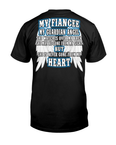 MY FIANCEE- MY GUARDIAN ANGEL