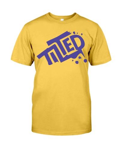 Tilted Shirt