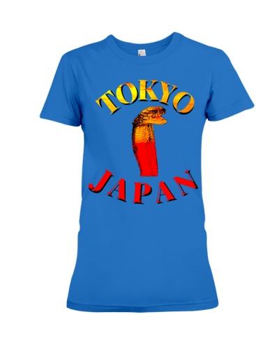 Tokyo Japan Snake 1 by TOKYO X SEOUL