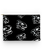 Funny Dinosaur Pattern - Dinosaurs Lovers Accessory Pouch - Large thumbnail