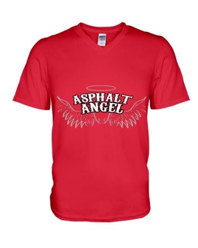 ASPHALT ANGEL