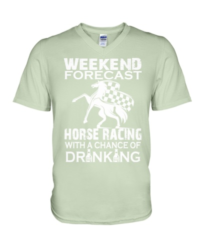 WEEKEND FORECAST HORSE RACING
