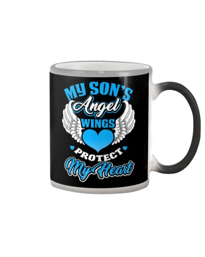 Angel Wings Son