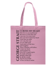 Limited Edition - George Tote Bag thumbnail