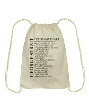 Limited Edition - George Drawstring Bag thumbnail
