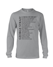 Limited Edition - George Long Sleeve Tee thumbnail