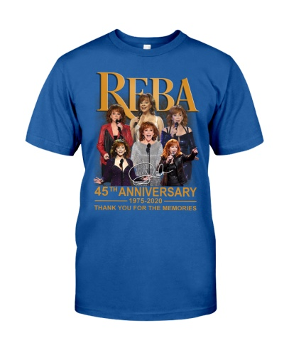 Limited Edition - REBA