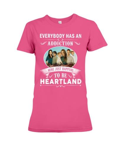 Limited Edition-Heartland
