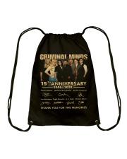 Limited Edition - CRIMINAL Drawstring Bag thumbnail