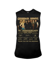 Limited Edition - CRIMINAL Sleeveless Tee thumbnail