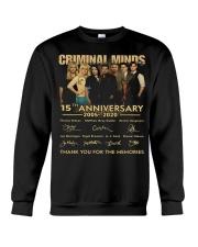 Limited Edition - CRIMINAL Crewneck Sweatshirt thumbnail