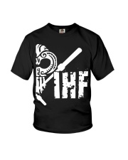 Original IHF Logo Tee Youth T-Shirt thumbnail