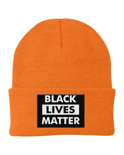 Black lives matter hat