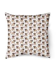 """Motif Carlin Indoor Pillow - 18"""" x 18"""" thumbnail"""
