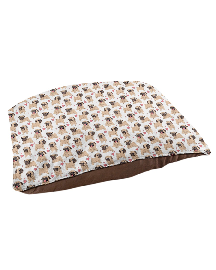 Motif Carlin Pet Bed - Small