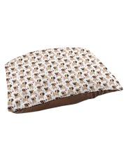 Motif Carlin Pet Bed - Small front