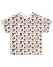 Motif Carlin All-over T-Shirt thumbnail