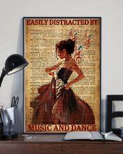 Hobbies-Ballet-Music and dance 11x17 Poster lifestyle-poster-2