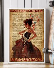 Hobbies-Ballet-Music and dance 11x17 Poster lifestyle-poster-4