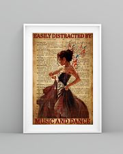 Hobbies-Ballet-Music and dance 11x17 Poster lifestyle-poster-5