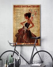 Hobbies-Ballet-Music and dance 11x17 Poster lifestyle-poster-7