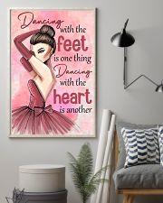 Hobbies-Ballet-deart 11x17 Poster lifestyle-poster-1