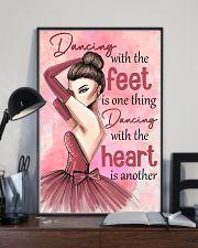 Hobbies-Ballet-deart 11x17 Poster lifestyle-poster-2