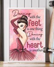 Hobbies-Ballet-deart 11x17 Poster lifestyle-poster-4