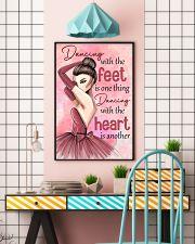 Hobbies-Ballet-deart 11x17 Poster lifestyle-poster-6