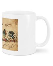 Cycling God Says You Are Mug thumbnail