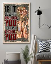 Hobbies-Ballet-change you 11x17 Poster lifestyle-poster-1