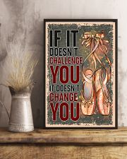 Hobbies-Ballet-change you 11x17 Poster lifestyle-poster-3