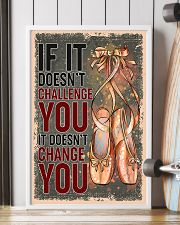 Hobbies-Ballet-change you 11x17 Poster lifestyle-poster-4
