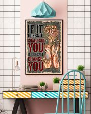 Hobbies-Ballet-change you 11x17 Poster lifestyle-poster-6