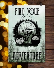 Cycling Find Your Adventure 11x17 Poster aos-poster-portrait-11x17-lifestyle-24