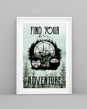 Cycling Find Your Adventure 11x17 Poster lifestyle-poster-5