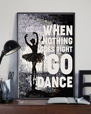 HC-Ballet-go dance 11x17 Poster lifestyle-poster-2