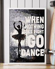 HC-Ballet-go dance 11x17 Poster lifestyle-poster-4
