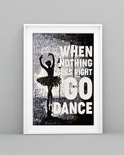 HC-Ballet-go dance 11x17 Poster lifestyle-poster-5