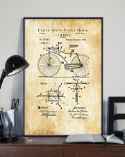 Bicycle 11x17 Poster lifestyle-poster-2