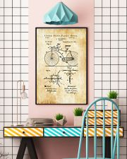 Bicycle 11x17 Poster lifestyle-poster-6