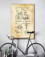 Bicycle 11x17 Poster lifestyle-poster-7