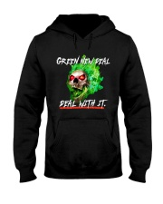 gnd - deal with it Hooded Sweatshirt thumbnail