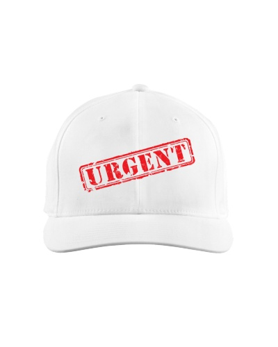 URGENT HAT