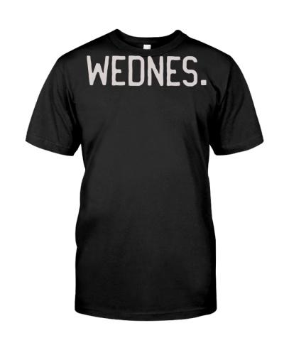 Women39s Wednesday Tee
