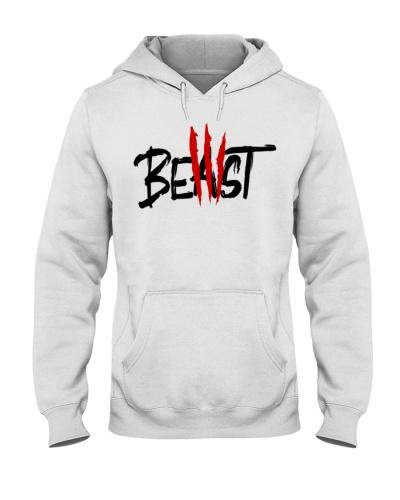 Beast T-Shirt And Hoodies